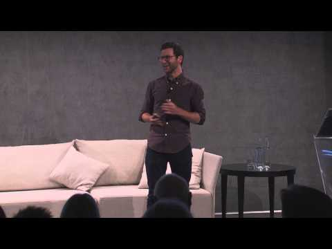 Better by Design CEO Summit 2013: Dave Gilboa - Designing global brands to disrupt