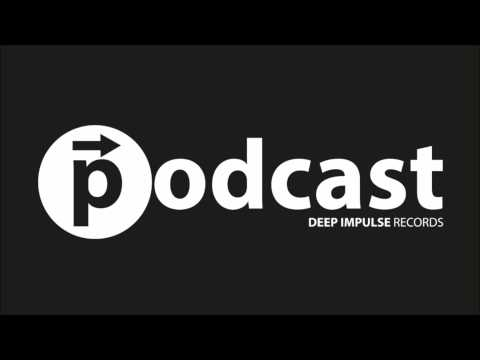 Deep Impulse Records Podcast #002 Teaser