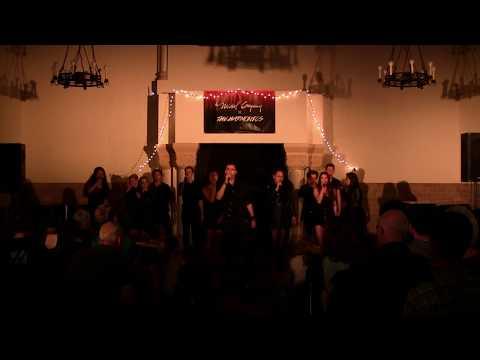 Believer (opb. Imagine Dragons) - The Stanford Harmonics