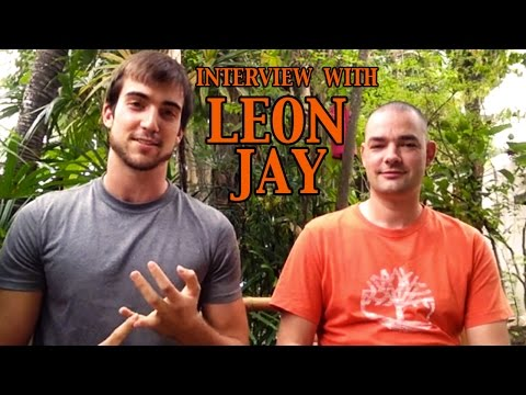 Common Mistakes of Entrepreneurs - Interview With Leon Jay