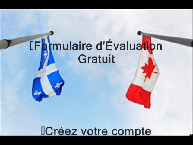 immigration Québec #1