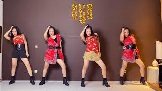 마마무 (MAMAMOO) - 'AYA' Dance Cover by Angela Wang
