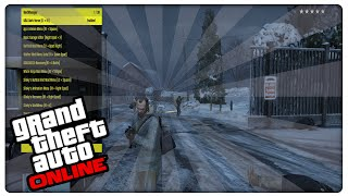 GTA 5 Online - USB MOD MENU | EASy MONEY  HACK | NO JAILBREAK! | Deutsch TUTORIAL + DOWNLOAD
