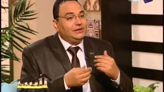 برنامج البيت مع سلمى صباحي 25-11-2013 جزء 3