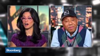 Russell Simmons Doubles Down on Energy Drink Celsius