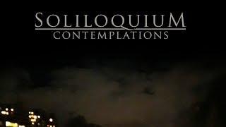 Soliloquium - Contemplations (2018) Doom Metal - FULL ALBUM