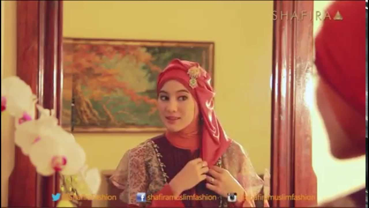 Hijab Style Secret SHAFIRA With Alyssa Soebandono YouTube