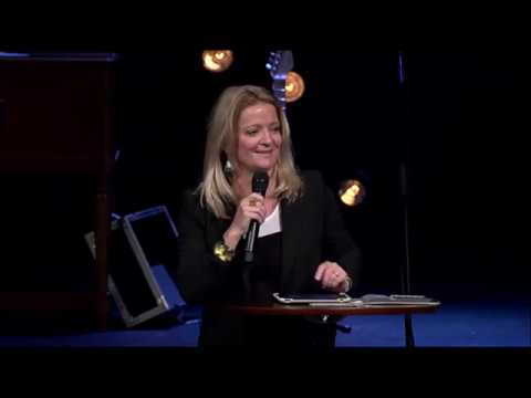 The Power of Love | Stacey Campbell | Prophetic Conference 2013