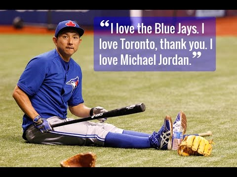 Munenori Kawasaki Funny Moments & Highlights!