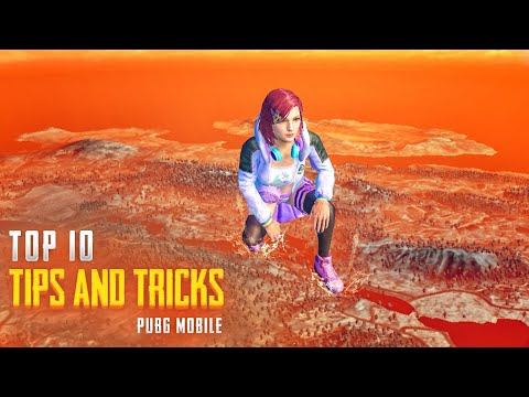 top-10-tips-and-tricks-in-pubg-mobile-|-pubg-guides-#1