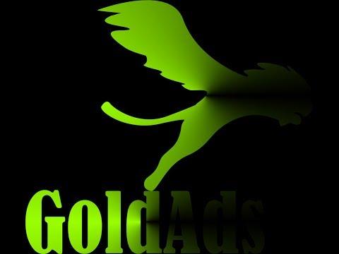 GOLDADS PUBLICITY 2