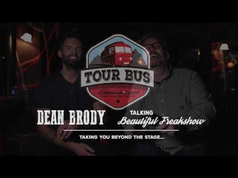 Dean Brody  - Interview