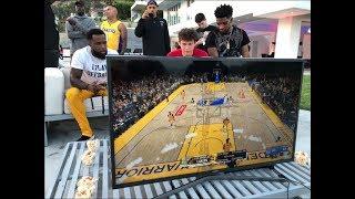 2K19 COMMUNITY DAY!! HUGE LEAKED NEWS - FREDO IS IN NBA 2K19!!!!