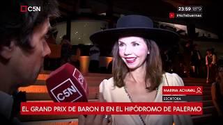Grand Prix de Baron B con Roberto Funes (Parte 2)
