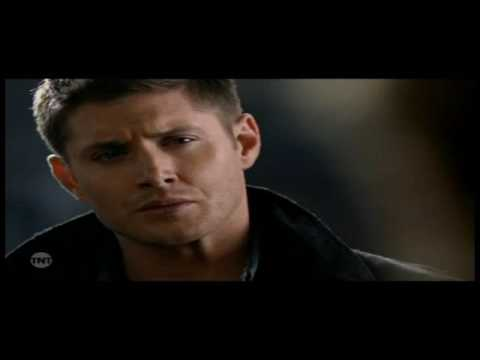 Supernatural Dean and Sam Meet...