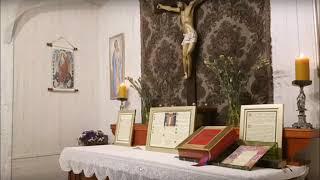 05.06.2019 Kazanie Ojca Redemptorysty podczas Mszy Świętej pogrzebowej Śp Genowefy