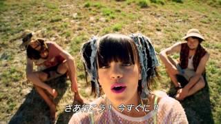 リリー・アレン -- エア・バルーン (日本語字幕付きver.)