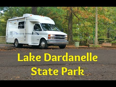 Lake Dardanelle State Park, Arkansas