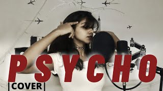 RED VELVET (레드벨벳) 'Psycho' (싸이코) - Cover By Eunha