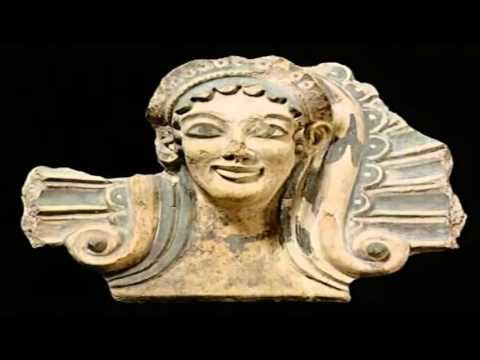 History Documentary BBC | Etruscan civilisation v Empire byz