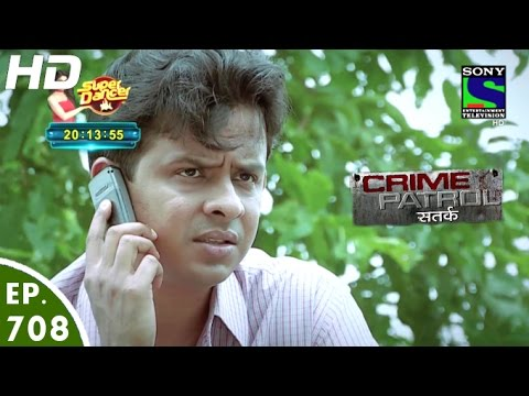 Crime Patrol - क्राइम पेट्रोल सतर्क - Stone Man - Episode 708 - 10th September, 2016