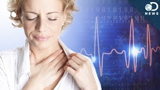 Why Young Women Should Worry About Heart Attacks