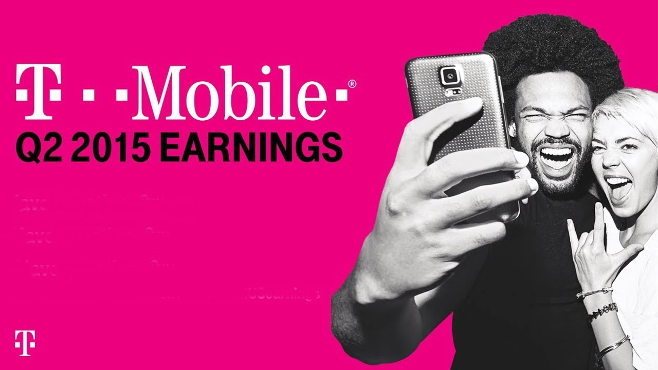 T-Mobile Q2 2015 Earnings Call: Behind-the-Scenes Livestream
