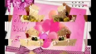 ♥عيد  ميلاد سعيد نعومتي ♥♥