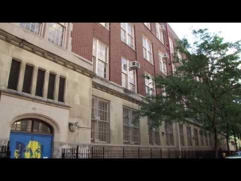 Harlem Village Academy Charter School