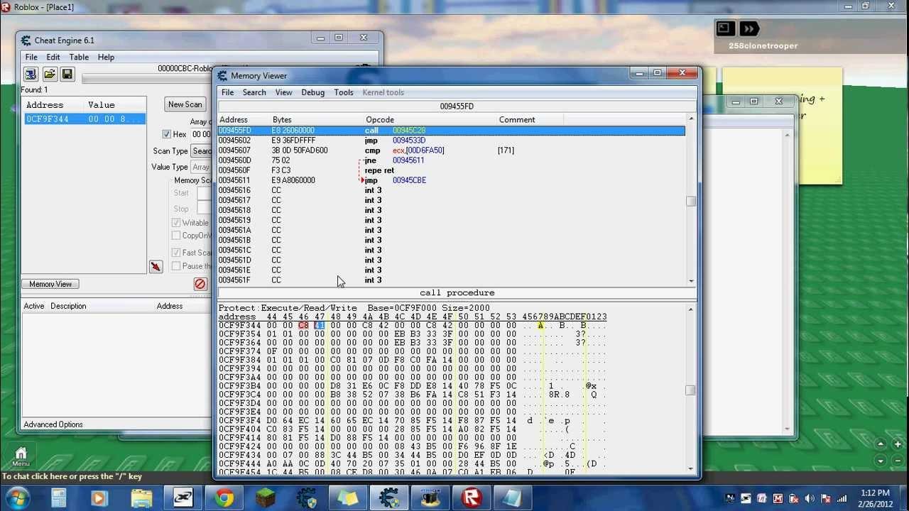 Speed Hack Roblox Cheat Engine 2018 Speedhack Pc