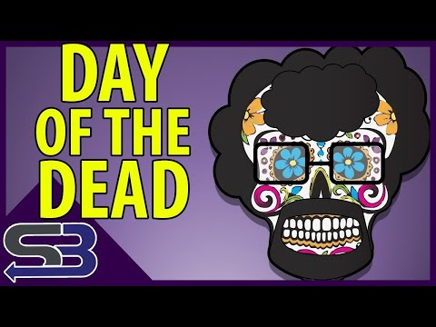 The Aztec Roots of the Day of the Dead