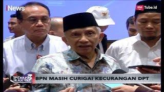 Menduga Adanya Kecurangan DPT, Amien Rais: Ini Pilpres Bohong-bohongan - Pemilu Rakyat 02/04