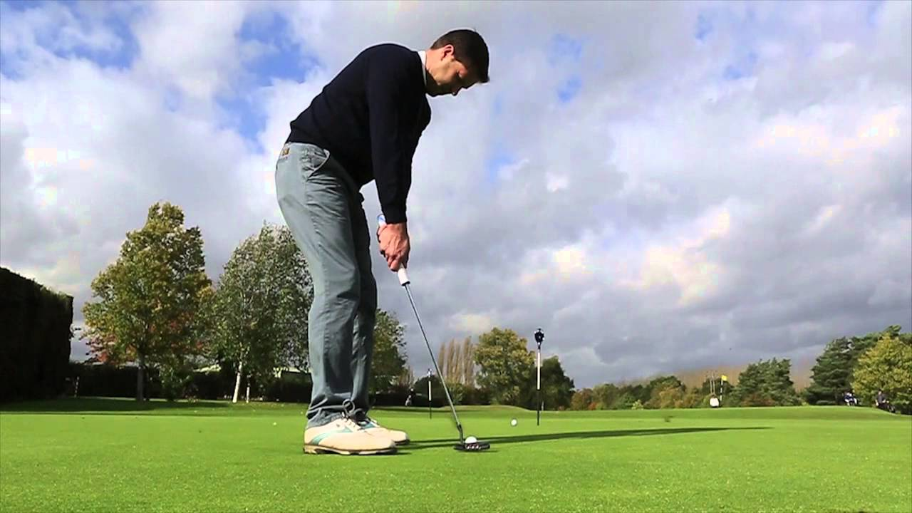 Oversized Putter Grip Guide: 5 Options for Every Golfer