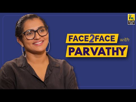 Face 2 Face | Parvathy Interview With Vivek Ranjit | Uyare