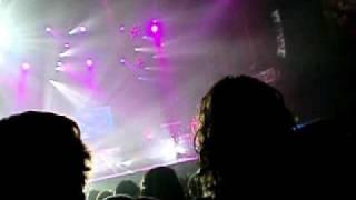 **EN SU LUGAR** En Vivo Auditorio Nacional 2010 Yuridia (VIDEO CORTADO)