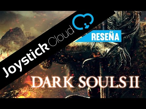 Reseña | Dark Souls II: Scholar of the First Sin