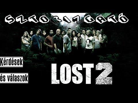 Miről szól a Lost c. sorozat? #2 letöltés
