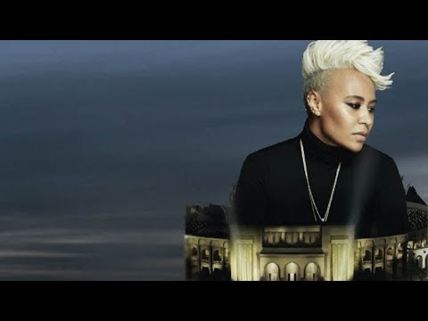 Emeli Sande in the UAE, Scottish singer & songwriter is back. The award winning star performs a one-