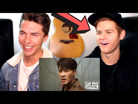 VOCAL COACH & DIRECTOR React to Jackson Wang - 100 Ways (Official Music Video)