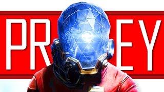 PREY 2017 - SPACE TROLLS! - YouTube Gaming Live Stream