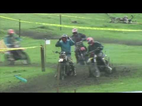 Scottish Twinshock Racing Powmill 25th May 2014
