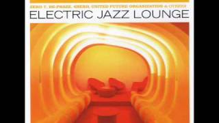 Nina Simone - Black Is The Color Of My True Loves Hair (jaffa remix) - VA - Electric Jazz Lounge