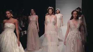 Anny Lin - London Bridal fashion Week 2018