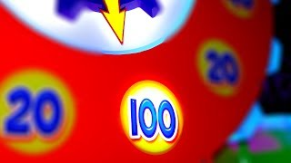 ARCADE GAME JACKPOT TRICK 100% WIN RATE ON GEAR IT UP! | MATT3756