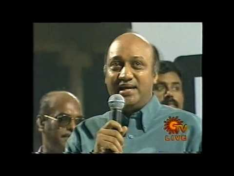 Senior actors contribute funds to CM Kalaignar Karunanidhi for Kargil Relief Fund. Part 1