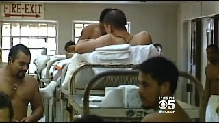California Prisons Provide Free Condoms to Inmates