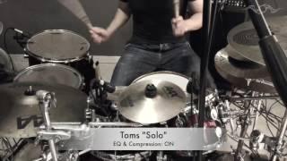 Sennheiser e604 Test (Toms)