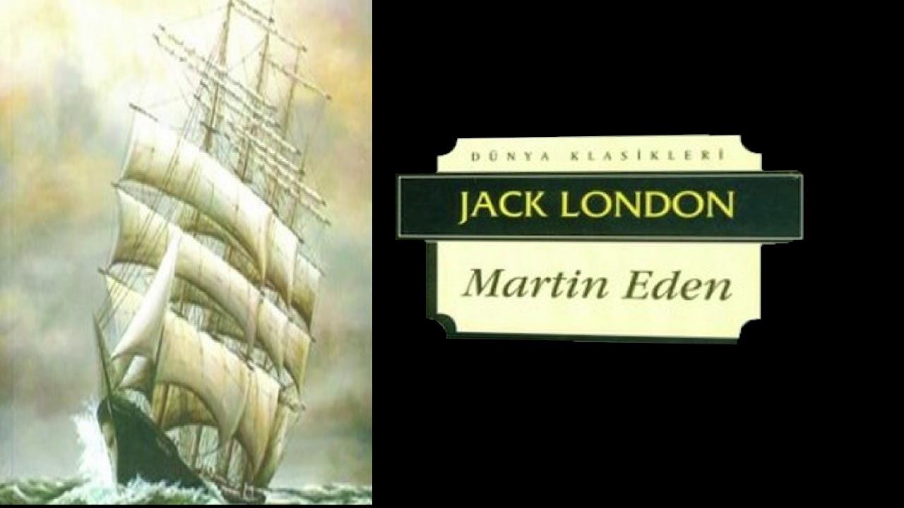 Martin Eden (Sesli Kitap)  - 2. Bölüm
