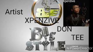 Download Video Xpenzive (All Hail Biafra) MP3 3GP MP4