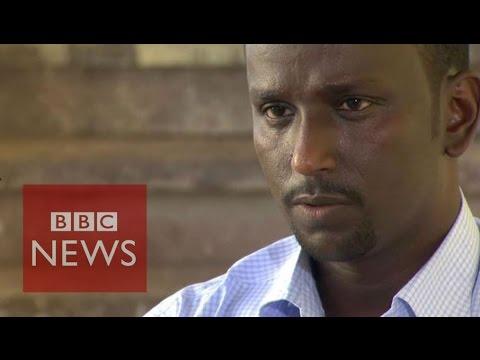Somali defector: Why I left al-Shabab - BBC News